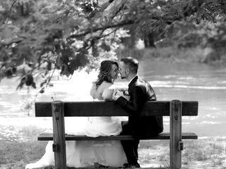 Le nozze di Liana e Eliseo 1