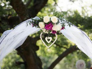 Le nozze di Liana e Eliseo 2