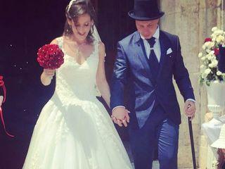 Le nozze di Teresa  e Vincenzo  1