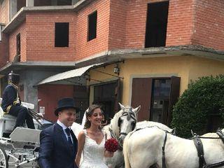 Le nozze di Teresa  e Vincenzo  3
