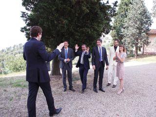 Le nozze di Stella e Jacopo 3