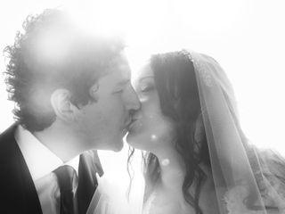 Le nozze di Stella e Jacopo