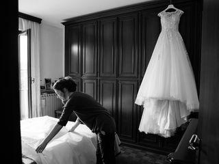 le nozze di Alessia e Emanuele 1