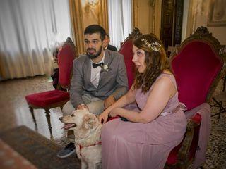 Le nozze di Licia e Michele 1