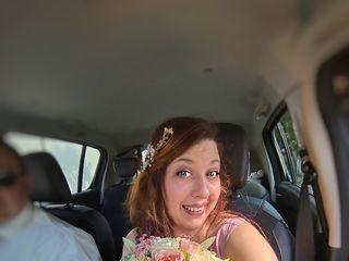 Le nozze di Licia e Michele 3