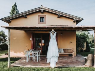 Le nozze di Marica e Fabrizio 1