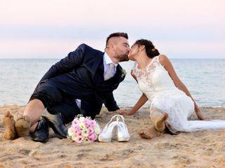 Le nozze di Anna Rita e Pasquale