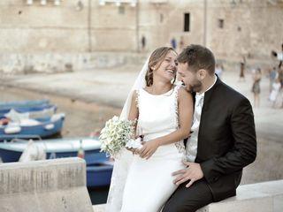 Le nozze di Annarita e Antonio