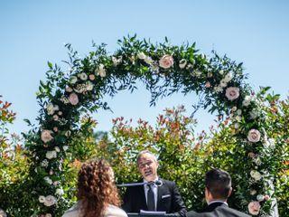 Le nozze di Andrea e Chiara 3