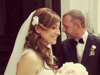 Le nozze di Maria francesca  e Pasquale