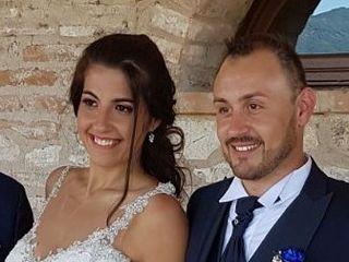 Le nozze di Antonio  e Vanessa  1