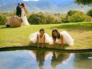 Le nozze di Antonio  e Vanessa  3