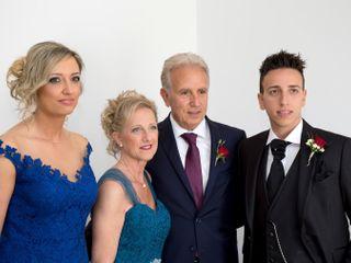 Le nozze di Dalila e Mirko 3