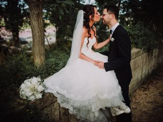 Le nozze di Viviana e Luigi