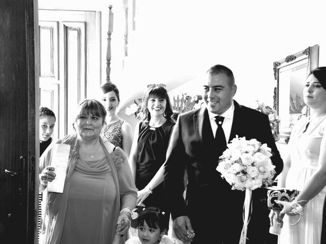 Il matrimonio di Martino e Alessandra a Maracalagonis, Cagliari 14