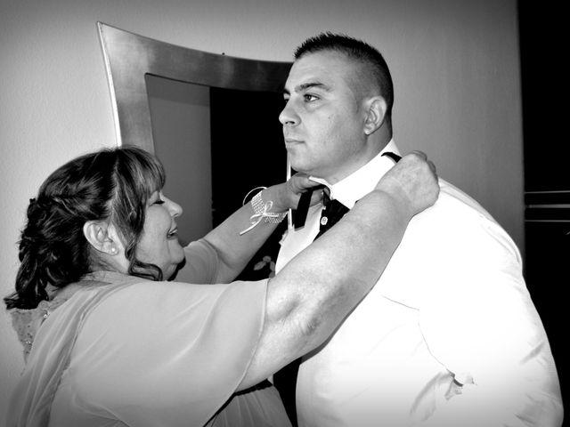 Il matrimonio di Martino e Alessandra a Maracalagonis, Cagliari 18
