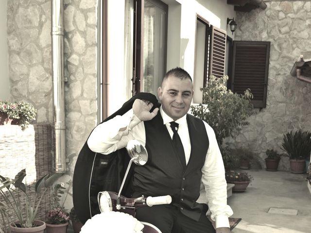 Il matrimonio di Martino e Alessandra a Maracalagonis, Cagliari 20