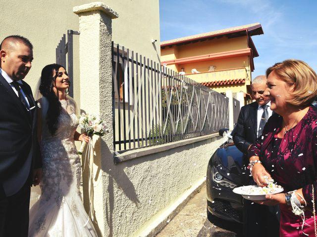 Il matrimonio di Martino e Alessandra a Maracalagonis, Cagliari 23