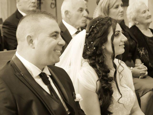 Il matrimonio di Martino e Alessandra a Maracalagonis, Cagliari 29