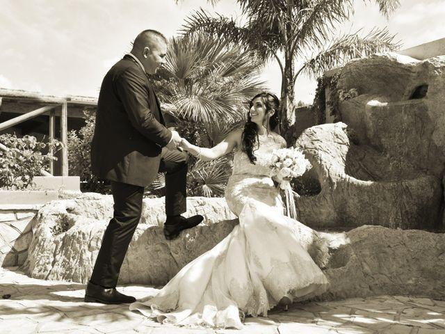 Il matrimonio di Martino e Alessandra a Maracalagonis, Cagliari 35
