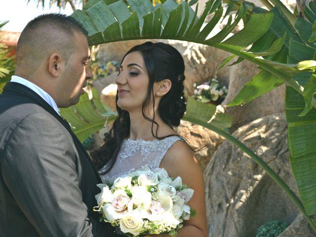 Il matrimonio di Martino e Alessandra a Maracalagonis, Cagliari 37