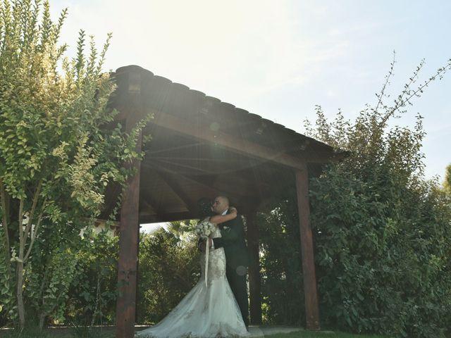 Il matrimonio di Martino e Alessandra a Maracalagonis, Cagliari 41