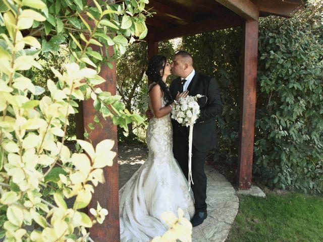 Il matrimonio di Martino e Alessandra a Maracalagonis, Cagliari 42