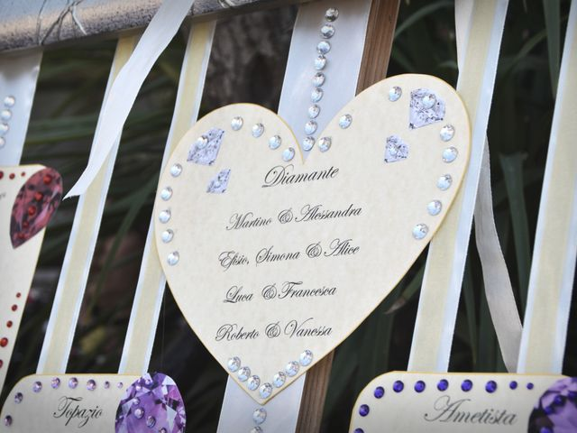 Il matrimonio di Martino e Alessandra a Maracalagonis, Cagliari 44