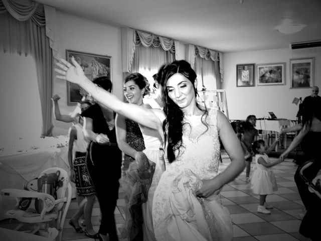 Il matrimonio di Martino e Alessandra a Maracalagonis, Cagliari 57