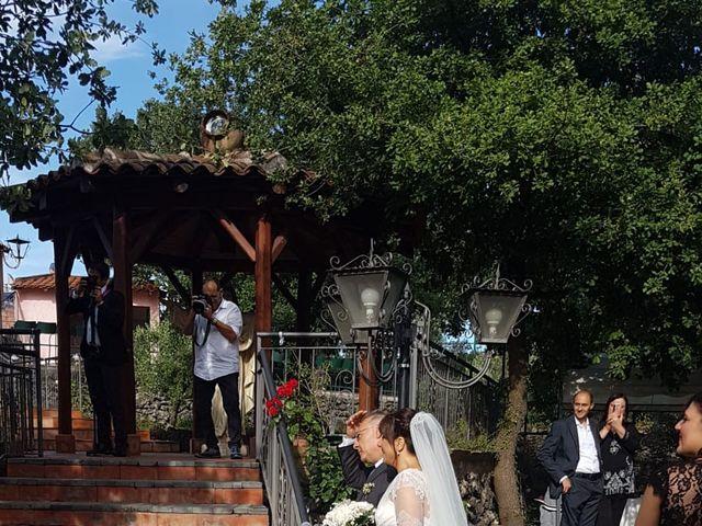 Il matrimonio di Giovanni e Sonia a San Pietro Clarenza, Catania 7