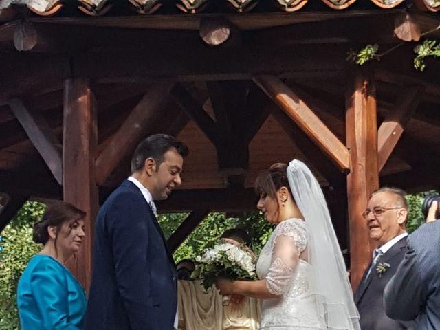 Il matrimonio di Giovanni e Sonia a San Pietro Clarenza, Catania 8