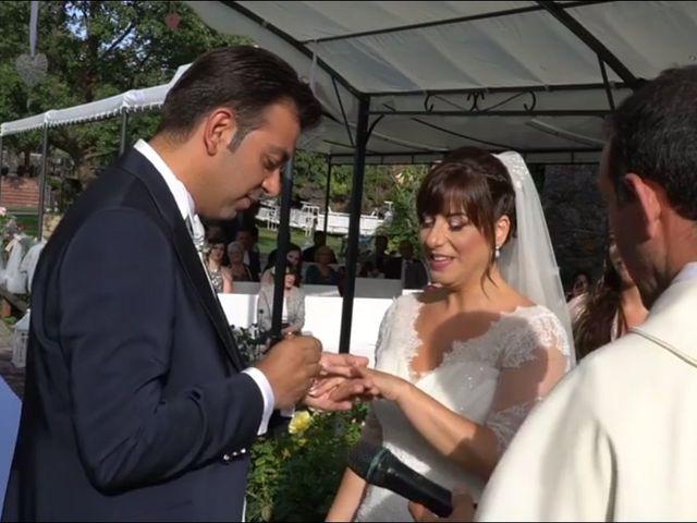 Il matrimonio di Giovanni e Sonia a San Pietro Clarenza, Catania 1