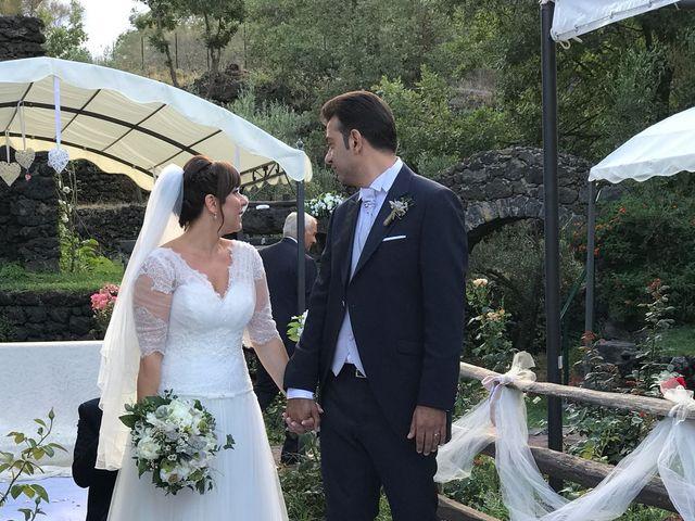 Il matrimonio di Giovanni e Sonia a San Pietro Clarenza, Catania 16