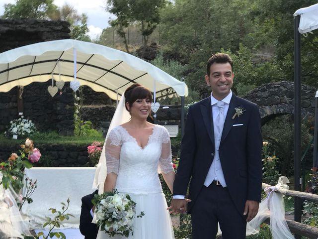 Il matrimonio di Giovanni e Sonia a San Pietro Clarenza, Catania 17