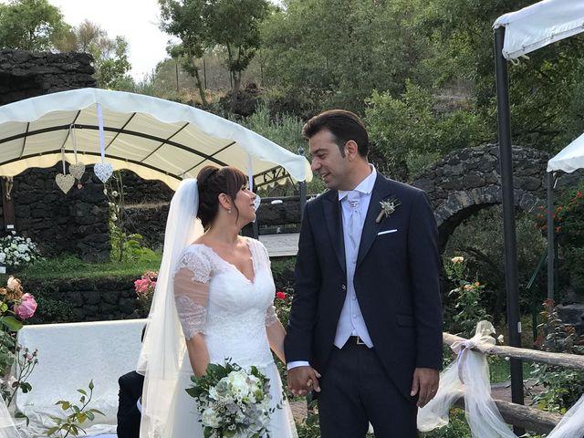 Il matrimonio di Giovanni e Sonia a San Pietro Clarenza, Catania 18