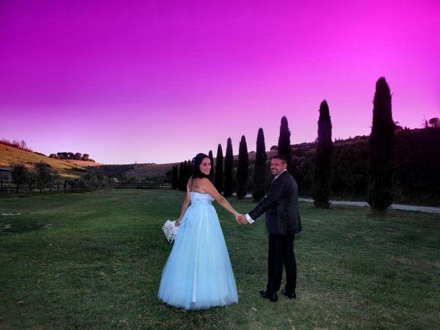 Le nozze di Simona e Alvino