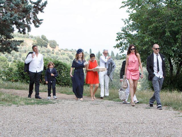 Il matrimonio di Jacopo e Stella a Firenze, Firenze 4