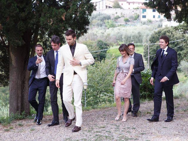 Il matrimonio di Jacopo e Stella a Firenze, Firenze 8