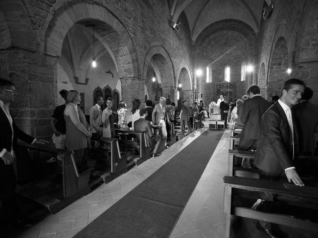 Il matrimonio di Jacopo e Stella a Firenze, Firenze 10