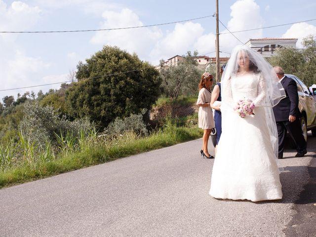 Il matrimonio di Jacopo e Stella a Firenze, Firenze 13
