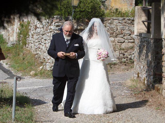 Il matrimonio di Jacopo e Stella a Firenze, Firenze 14