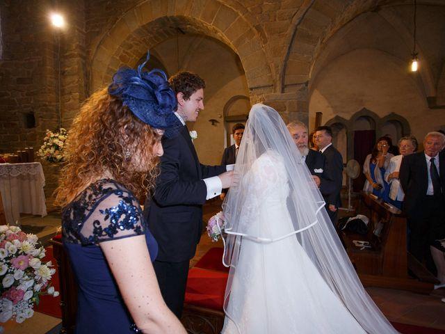 Il matrimonio di Jacopo e Stella a Firenze, Firenze 17