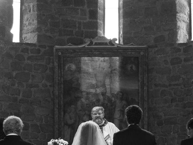 Il matrimonio di Jacopo e Stella a Firenze, Firenze 18