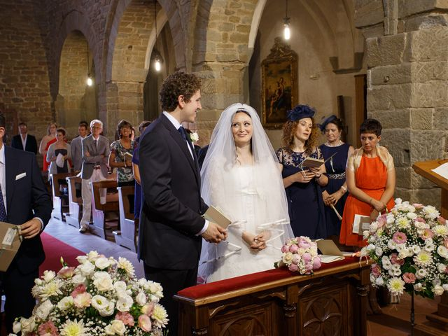 Il matrimonio di Jacopo e Stella a Firenze, Firenze 23