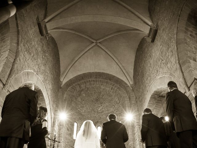 Il matrimonio di Jacopo e Stella a Firenze, Firenze 24