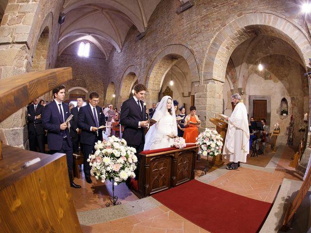 Il matrimonio di Jacopo e Stella a Firenze, Firenze 25
