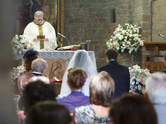 Il matrimonio di Jacopo e Stella a Firenze, Firenze 27
