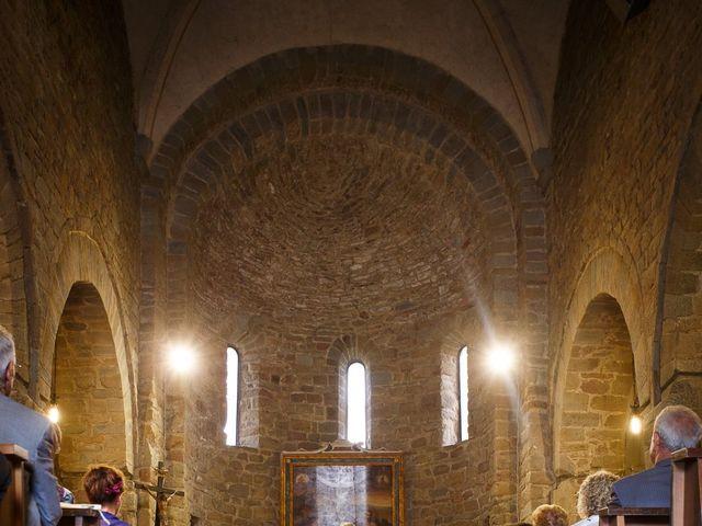 Il matrimonio di Jacopo e Stella a Firenze, Firenze 28