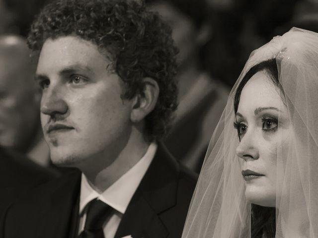 Il matrimonio di Jacopo e Stella a Firenze, Firenze 30