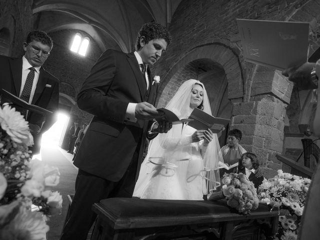 Il matrimonio di Jacopo e Stella a Firenze, Firenze 32